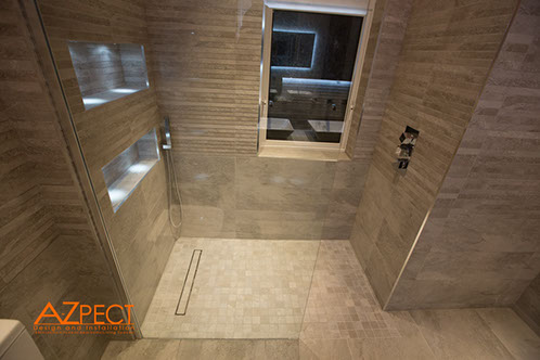 Wetrooms By Azpect Design And Installation Part 37
